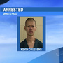 Man Arrested Following Stabbing in Grants Pass