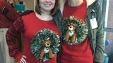 GALLERY: Ugly Christmas Sweater Day