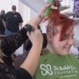 The St. Baldrick's Foundation comes to Macomb
