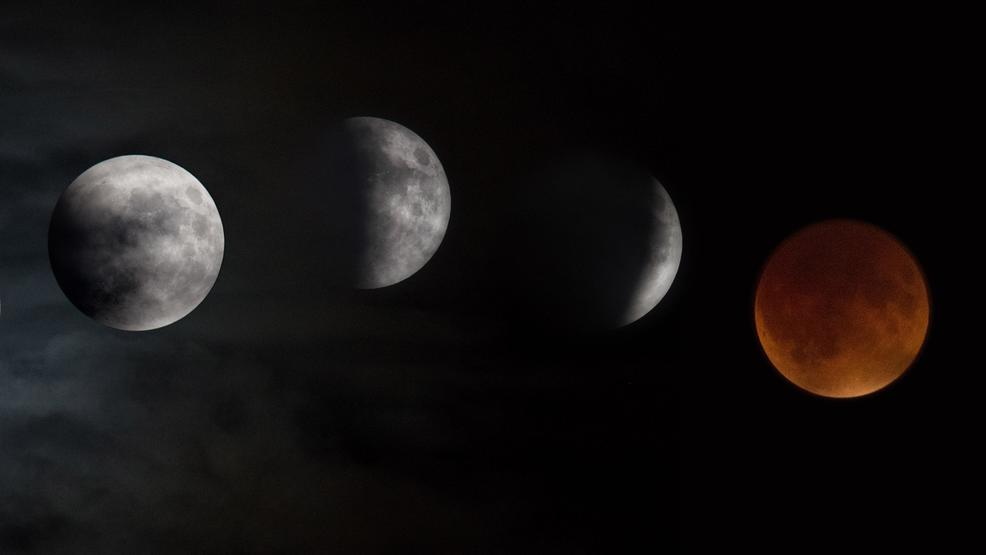 blood moon eclipse francistown - photo #36