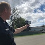 Sutherlin Police Department to crack down on speed violations