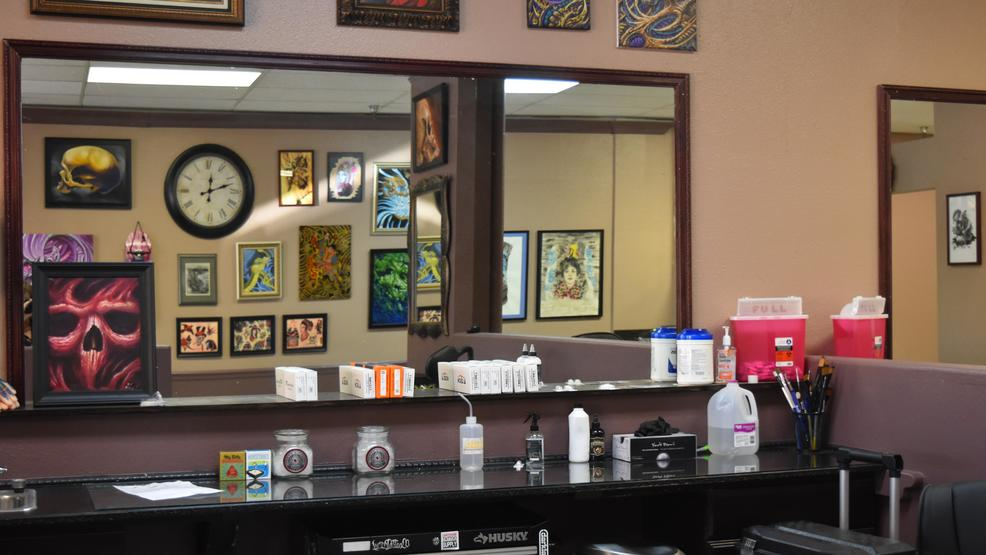 Las Vegas tattoo shop collecting donations for Hurricane Harvey relief ...