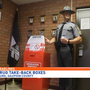 Over 50 new prescription drug take back boxes debuted across the state