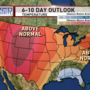Memorial Day Weekend Weather Preview