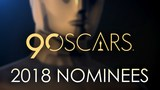 Here are the nominees for the 90th Academy Awards