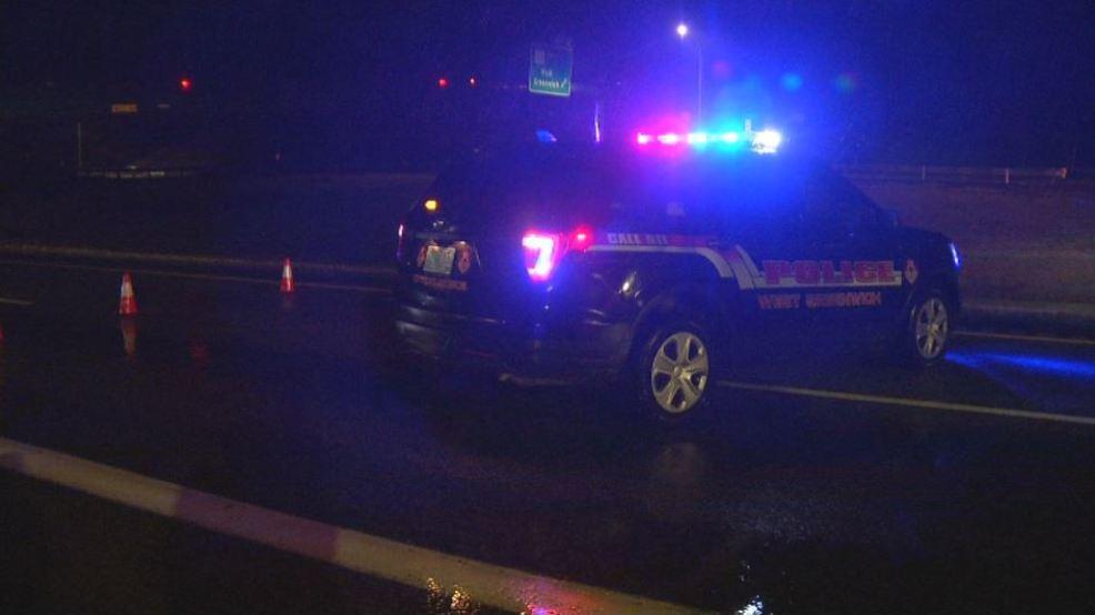 State police identify driver killed in crash on I-95 in