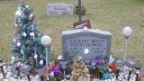 City remorseful after removal of keepsakes at boy's grave site