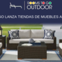 ROOMS TO GO LANZA TIENDAS DE MUEBLES AL AIRE LIBRE EN WEST PALM BEACH