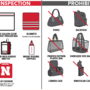 Nebraska Athletics implements clear bag policy