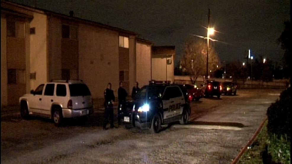 Man Attacked And Stabbed In Apartment Complex Parking Lot