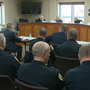 Fate of Green Bay police officer to be announced
