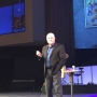 Dave Ramsey speaks at TRBC