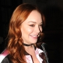 Lindsay Lohan claims she was 'racially profiled' while wearing headscarf
