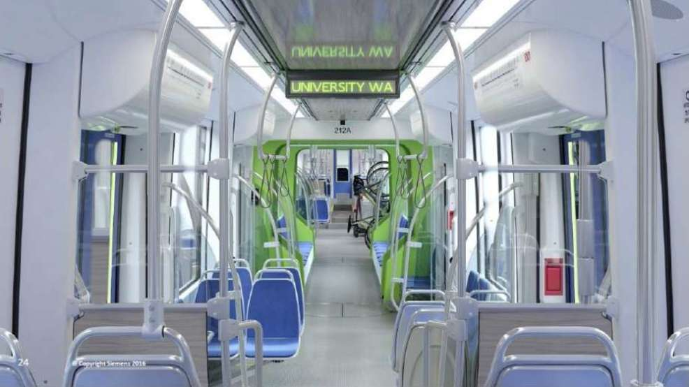 Today in history: King County voters reject proposals for regional rail transit