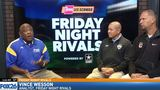 Friday Night Rivals: Clovis North vs. Central