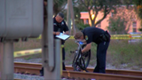 Bicyclist hit, killed by Brightline train in Boynton Beach