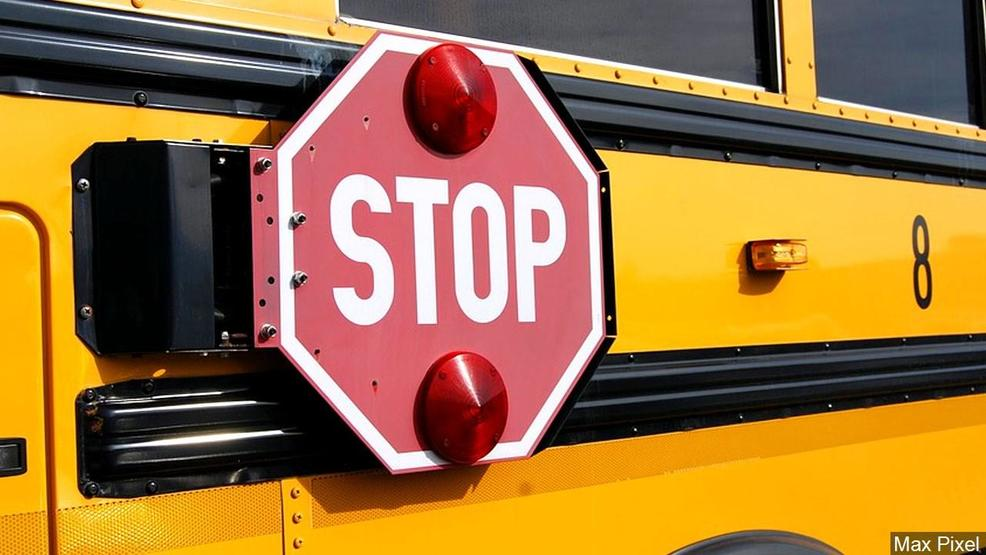 Local school buses involved in recall of 50,000 buses