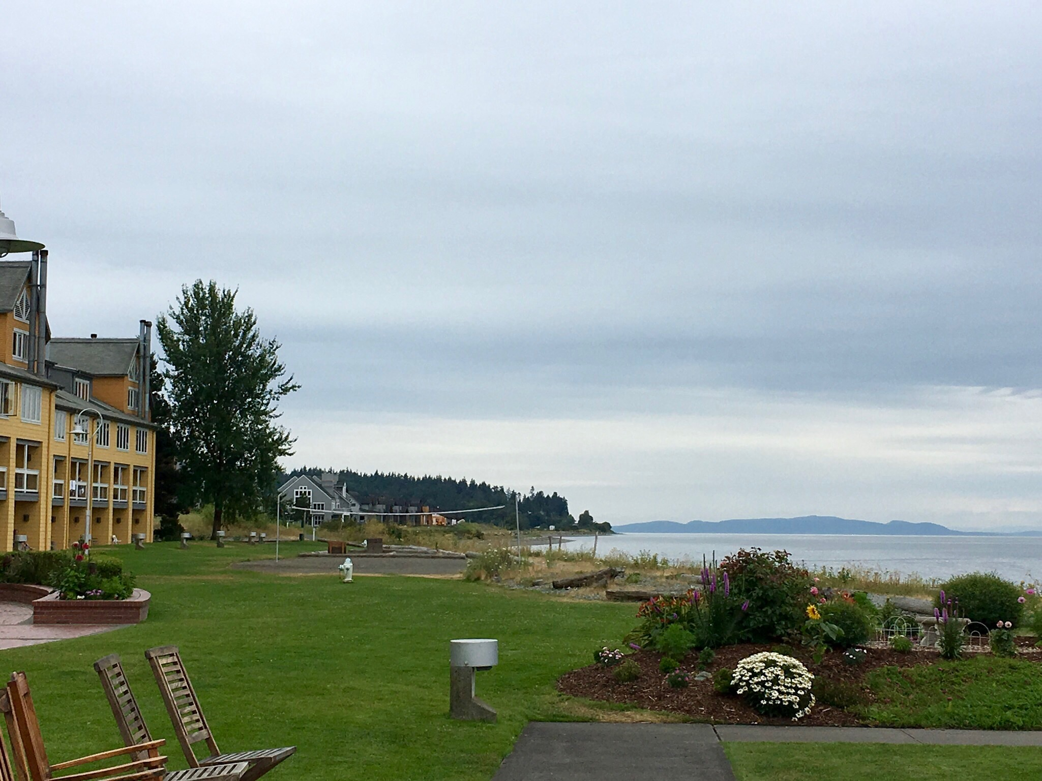 The Semiahmoo Resort is as gorgeous as any getaway in the greater Seattle area.