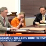 Possible plea deal set in Brooke County murder case