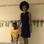 Mobile preschooler gets surprise visit after portraying the first black Miss Alabama