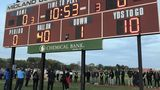 One person arrested during student protest at Midland H.S. football game