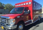 160825 Douglas County Fire District 2 ambulance.JPG
