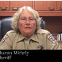 Nevada sheriff apologizes for leaving gun in casino restroom