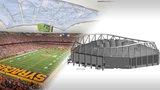 SU announces $118 million plan to create 'new stadium experience'