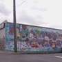 Mural depicting influential women in Portland vandalized