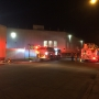 UPDATE: Crews respond to fire at Battle Creek business