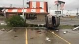 GALLERY: Storm damage in midtown Tulsa
