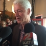Bill Clinton makes surprise stop on NE Alberta Street