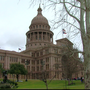 Bricks, gas masks, flame torches among items banned from Texas Capitol grounds