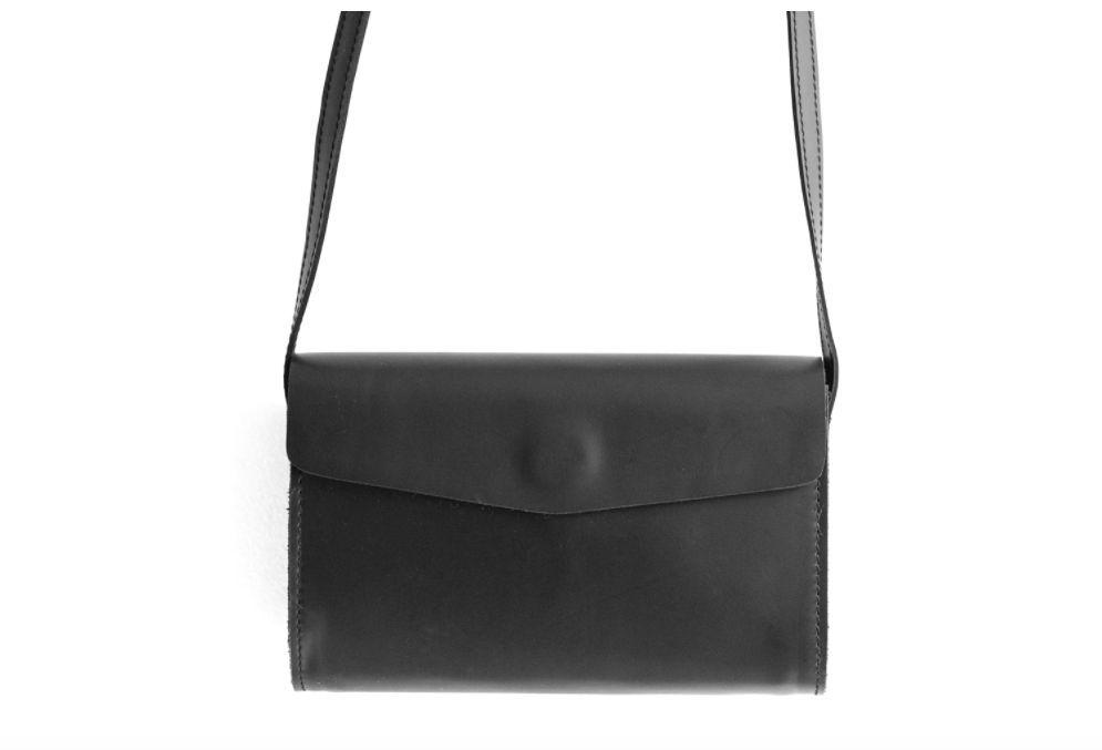 Sutherland Bag from Moorea Seal Collection ($88). Find on mooreaseal.com. (Image: Moorea Seal)