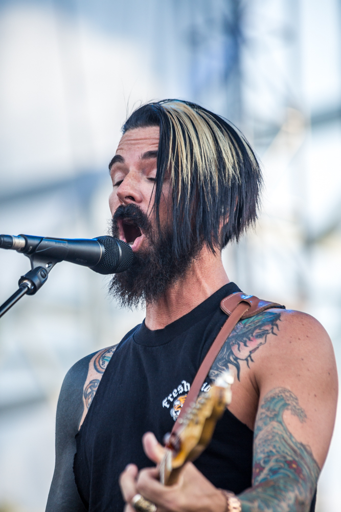 Dashboard Confessional / Image: Catherine Viox{ }// Published: 6.3.19