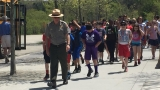 New program launched for schoolchildren, next generation at Flight 93 National Memorial