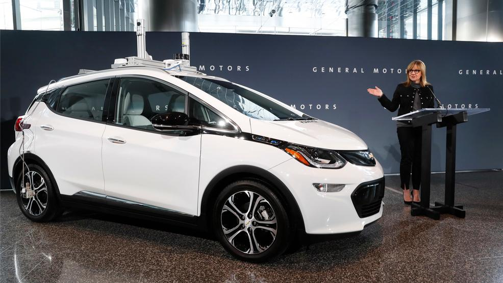 Aaa Cold Weather Can Cut Electric Car Range Over 40 Percent Wdky