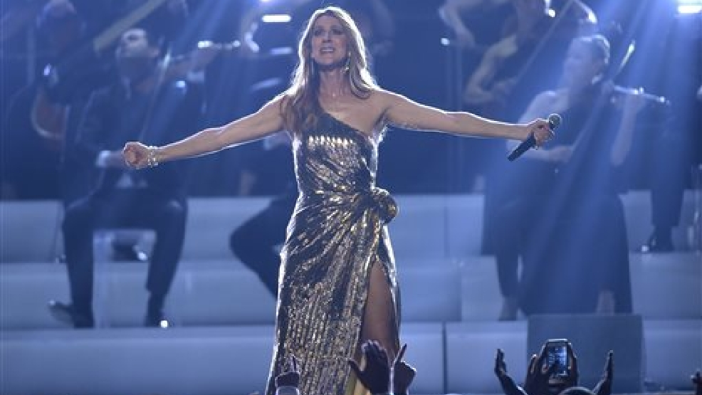 Celine Dion never wanted to record 'My Heart Will Go On'