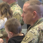 Nebraska Army National Guard soldiers honored at welcome home ceremony