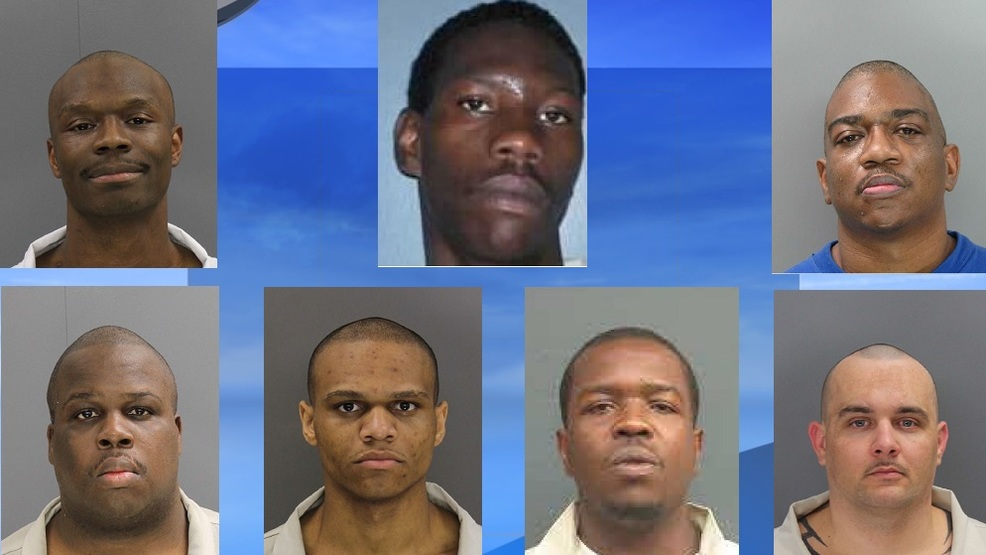 7 inmates killed, 17 hospitalized after overnight incident ...
