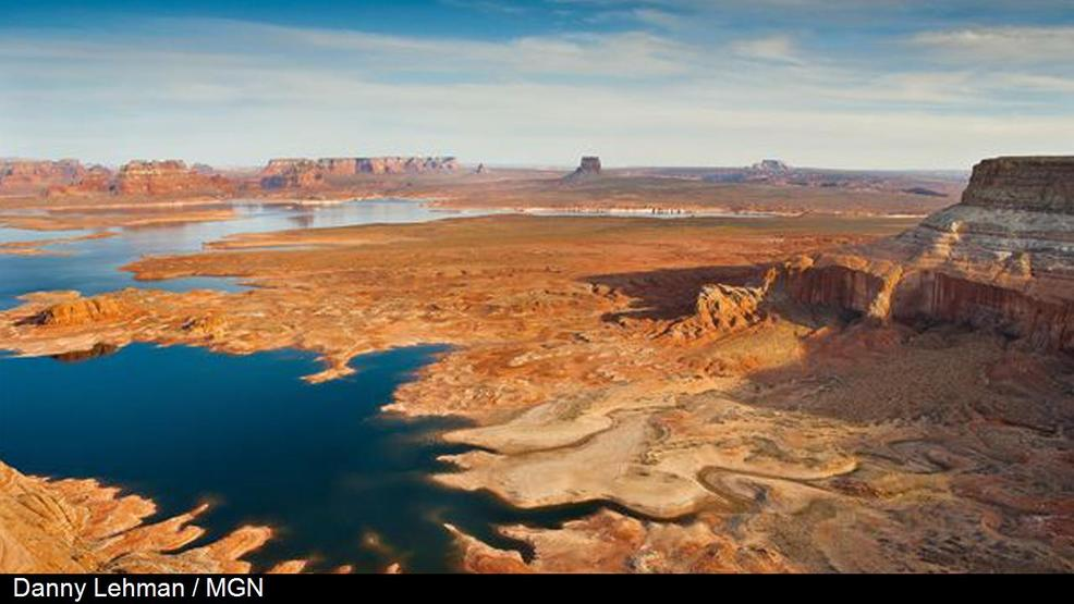 Utah makes changes to Lake Powell Pipeline to reduce costs by $100 million - KJZZ