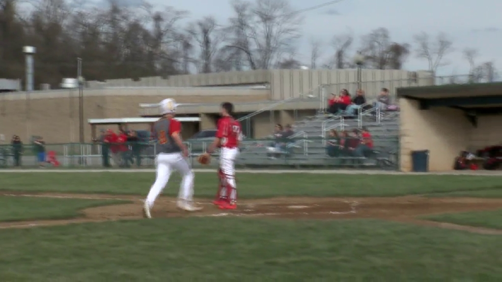 3.27.17 Video - Beaver Local at Indian Creek baseball