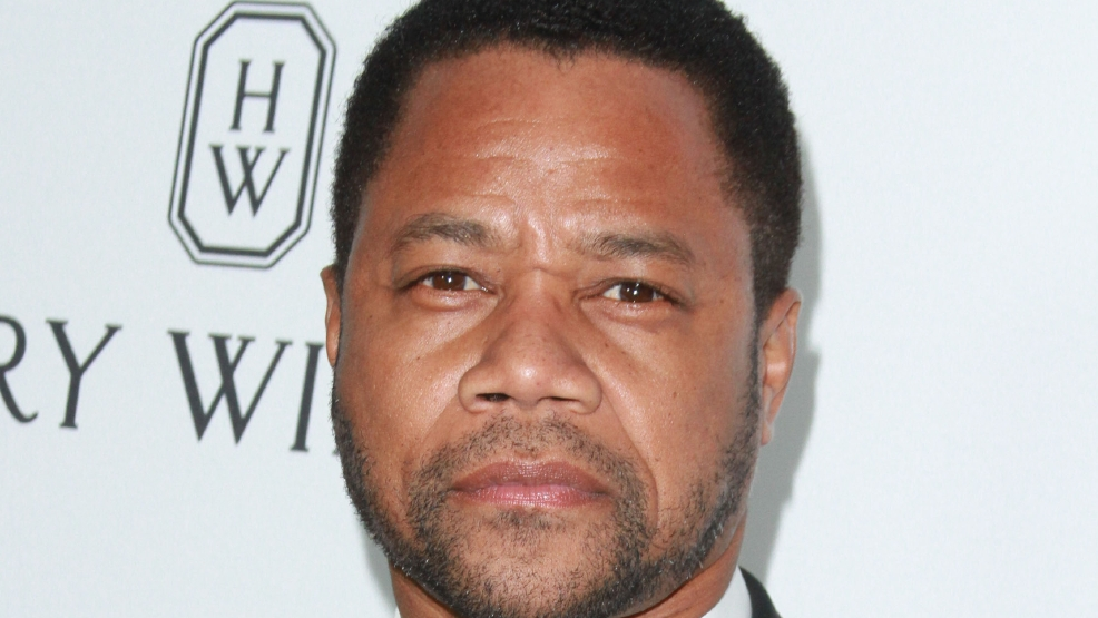 Cuba Gooding Jr. 'mourned' murder victims while shooting O.J. Simpson drama