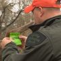 Conservation officers keep hunters in check on opening day