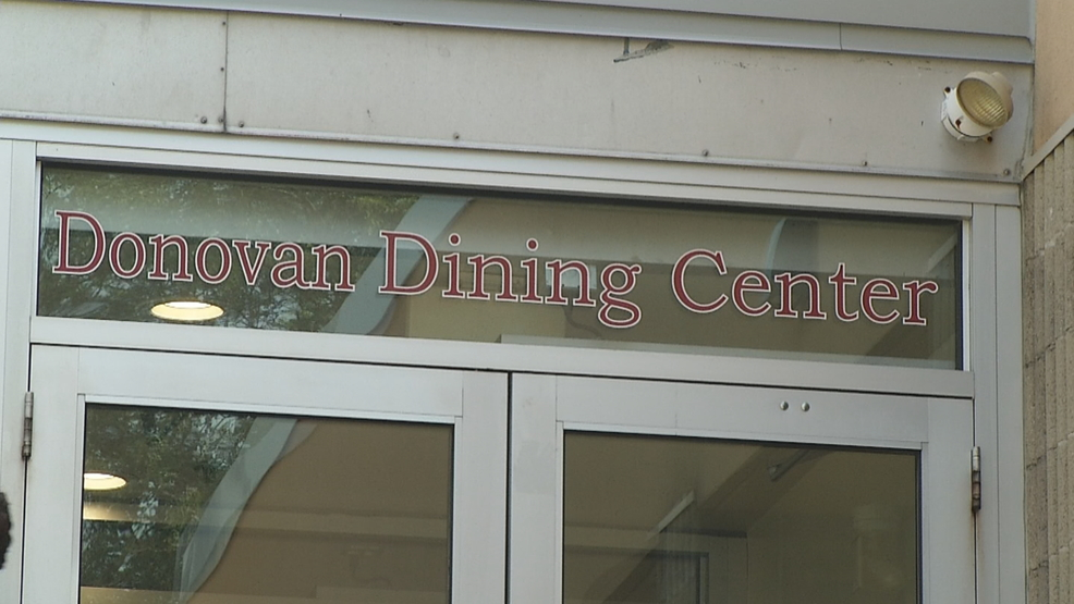 Rhode Island College students voice frustration over meal price hike