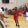 Trotwood triumphs at Xenia behind Davis' 42 points