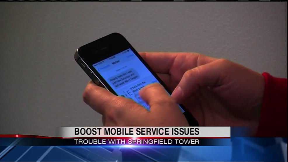 Some Boost Mobile users report receiving busy tones on call
