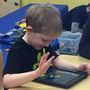 Tablets could impact your child's cognitive and physical development