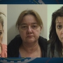 Quincy women arrested for meth possession; 1 sent to hospital after ingesting bag of meth