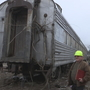 More details revealed about abandoned Amtrak train car found in Warwick